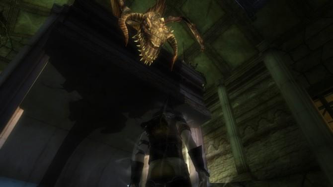 Litany Dragon